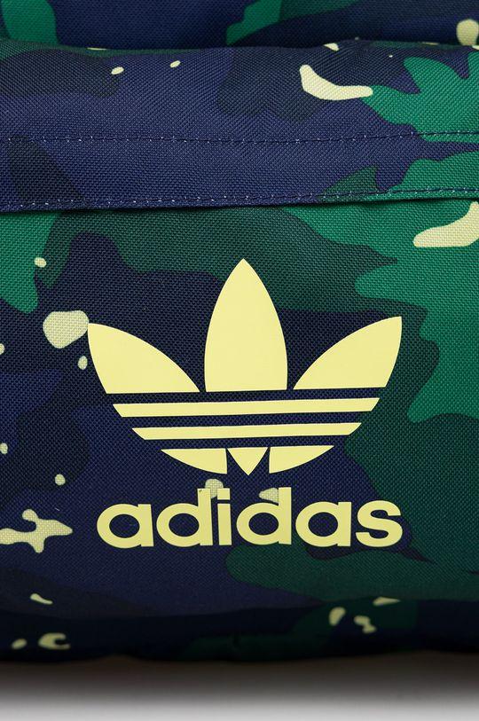 granatowy adidas Originals - Plecak dziecięcy