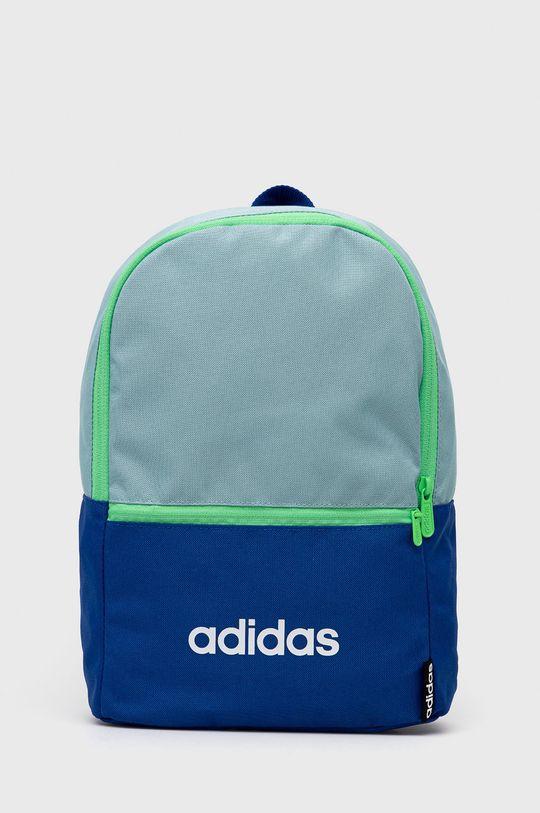 modrá adidas - Dětský batoh Chlapecký