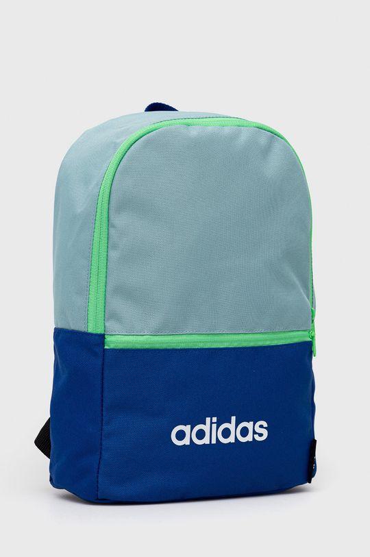 adidas - Dětský batoh modrá