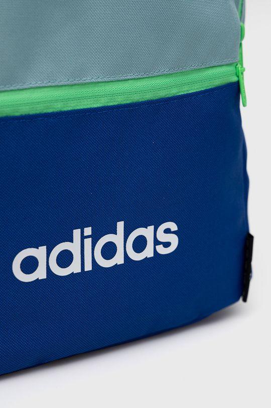 adidas - Dětský batoh  Materiál č. 1: 100% Polyester Materiál č. 2: 100% Polyethylen