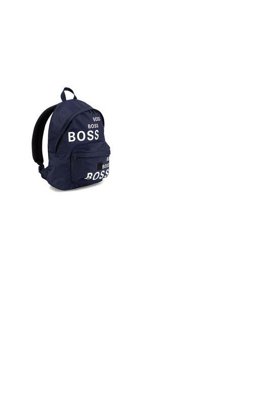 Boss - Ghiozdan copii  100% Poliester