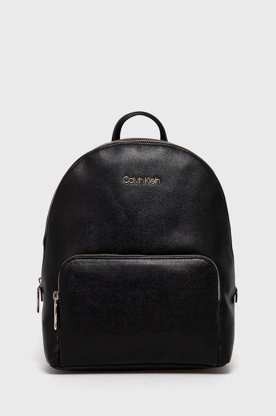 czarny Calvin Klein - Plecak Damski