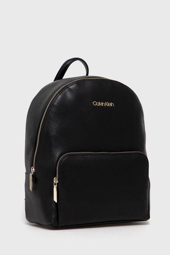 Calvin Klein - Plecak 100 % Poliuretan