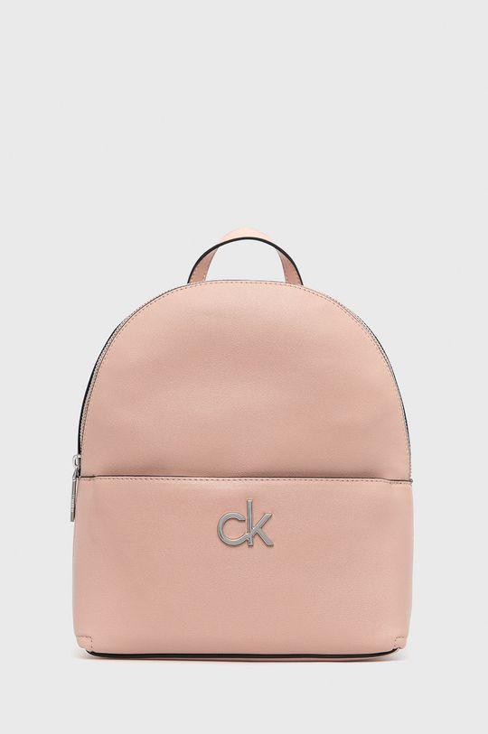 růžová Calvin Klein - Batoh Dámský