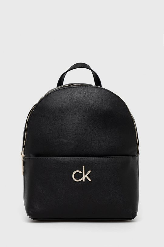 čierna Calvin Klein - Ruksak Dámsky