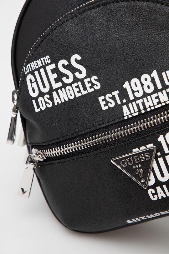 Guess - Plecak czarny