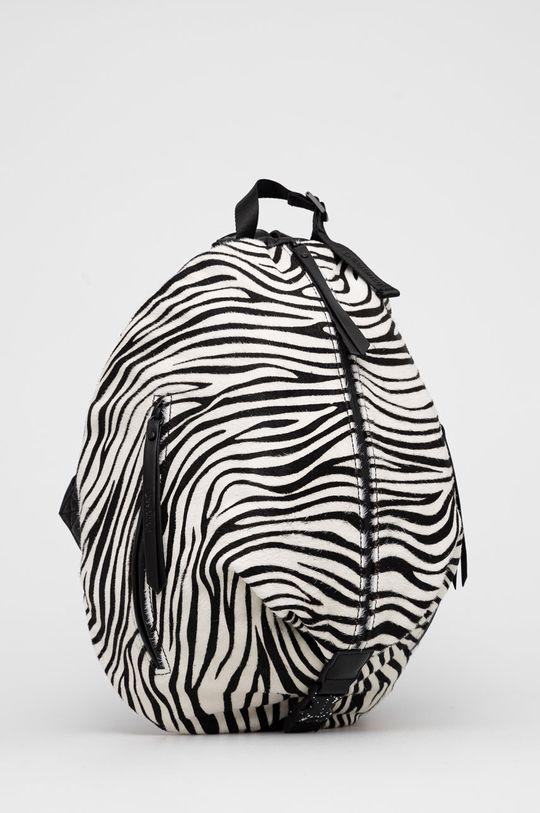 Desigual - Plecak biały