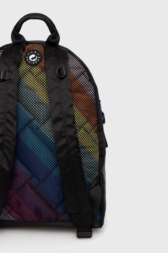 Kurt Geiger London - Plecak 100 % Poliester z recyklingu