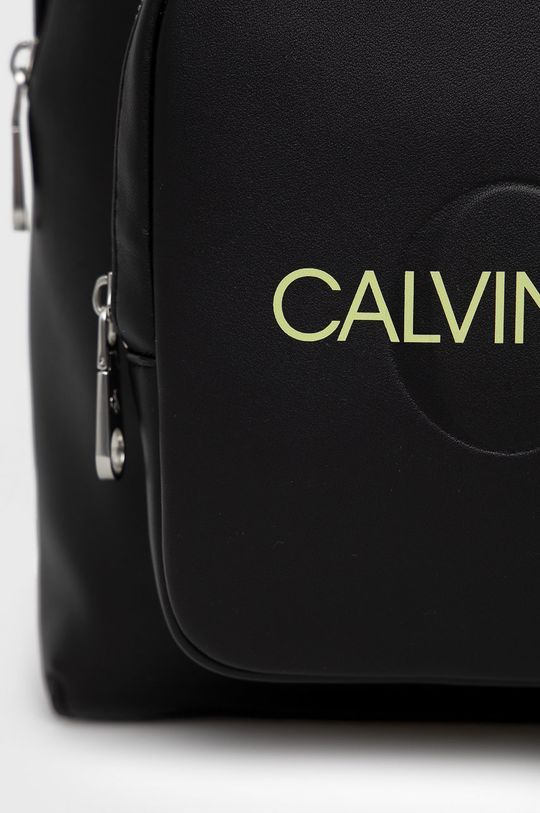 Calvin Klein Jeans - Plecak 100 % Poliuretan