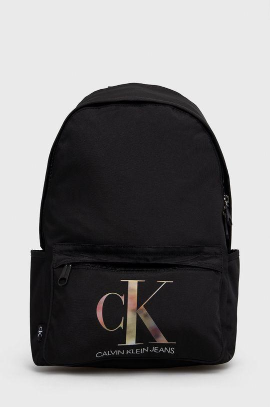 czarny Calvin Klein Jeans - Plecak Damski
