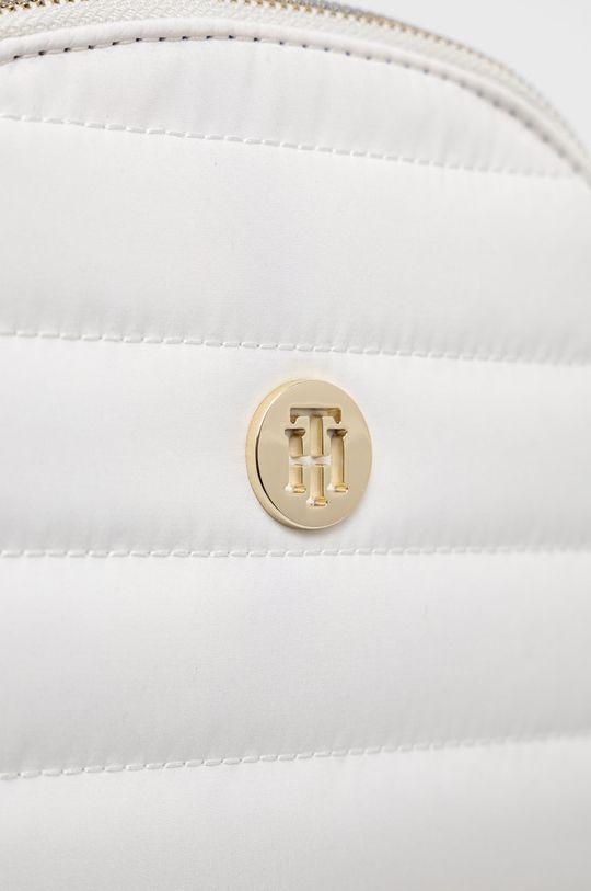 Tommy Hilfiger - Plecak kremowy