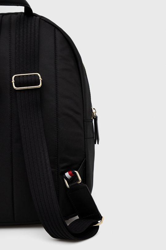 Tommy Hilfiger - Plecak 91 % Poliester, 6 % Poliuretan, 3 % Inny materiał