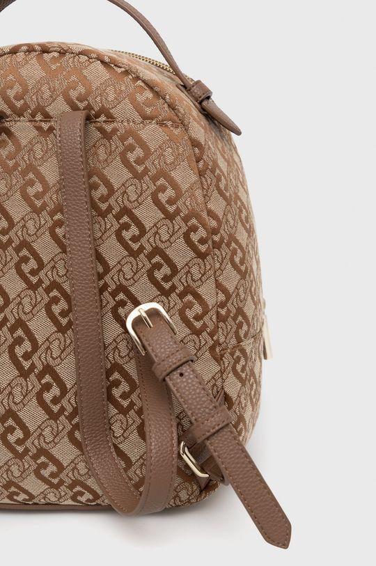 Liu Jo - Plecak Materiał syntetyczny, Materiał tekstylny