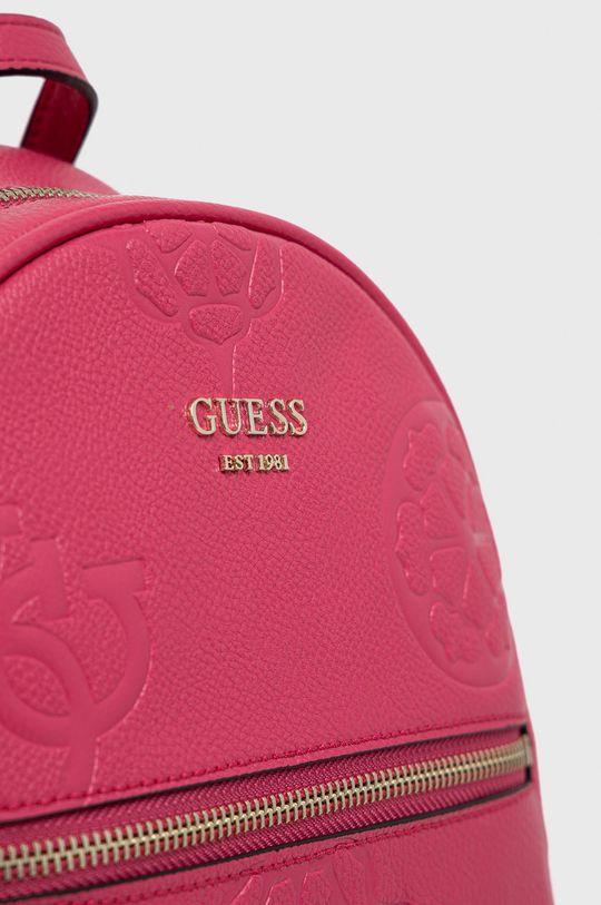 ostry różowy Guess - Plecak