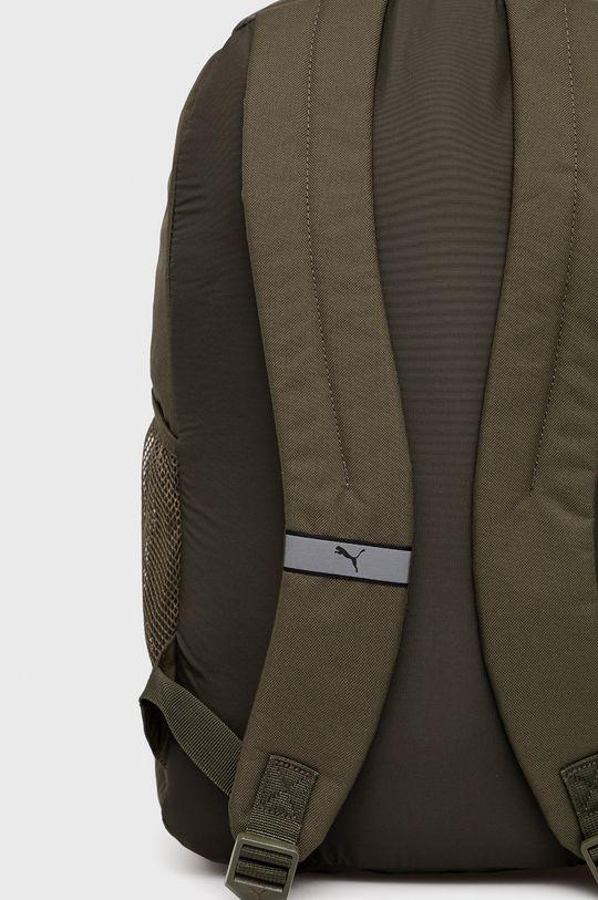 Puma - Batoh  Podšívka: 100% Polyester Hlavní materiál: 13% Nylon, 87% Polyester