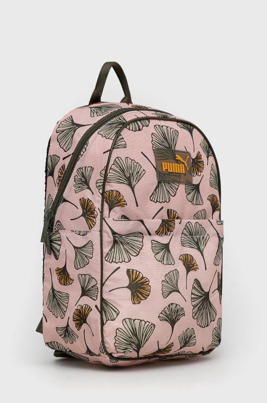 Puma - Plecak różowy