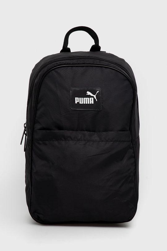 czarny Puma - Plecak Damski