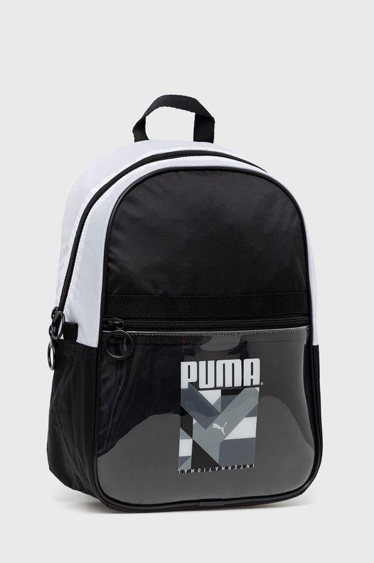 Puma - Rucsac  Captuseala: 100% Poliester  Materialul de baza: 60% Nailon, 25% Poliester , 15% Poliuretan termoplastic