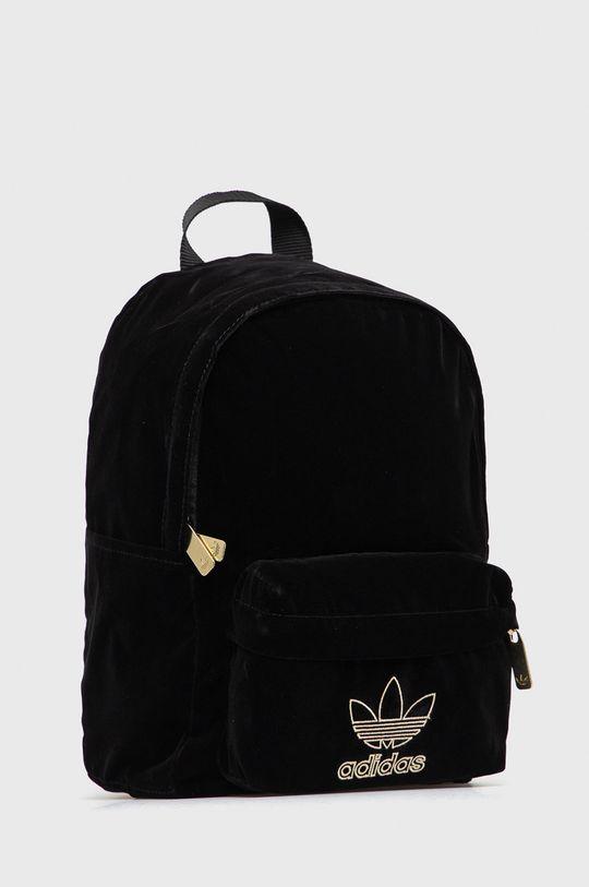adidas Originals - Plecak czarny