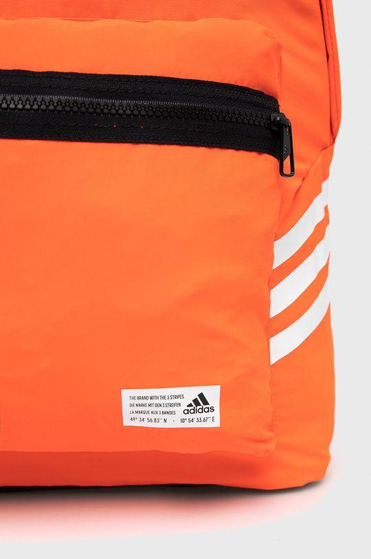 adidas Performance - Plecak mandarynkowy