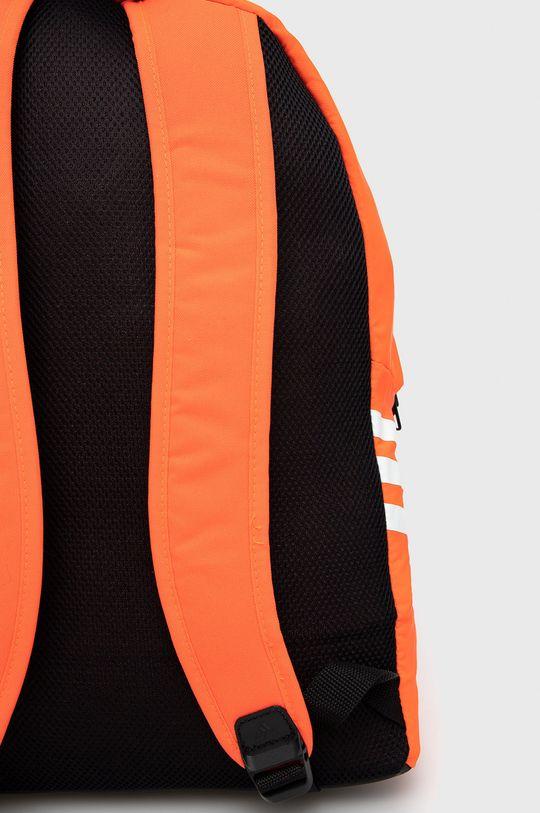 mandarynkowy adidas Performance - Plecak