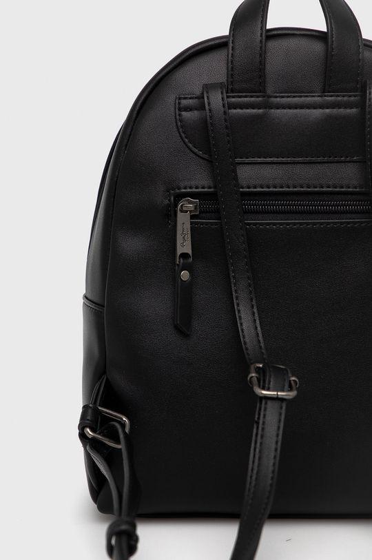czarny Pepe Jeans - Plecak Lia