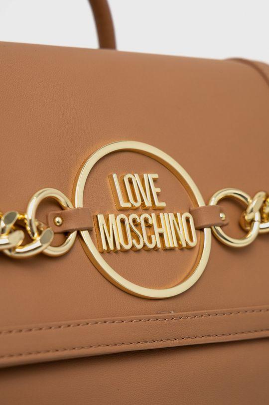 Love Moschino - Batoh  100% Umělá hmota