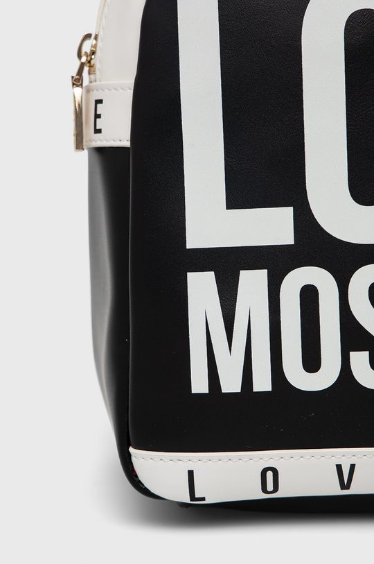 černá Love Moschino - Batoh