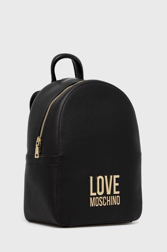 Love Moschino - Plecak czarny