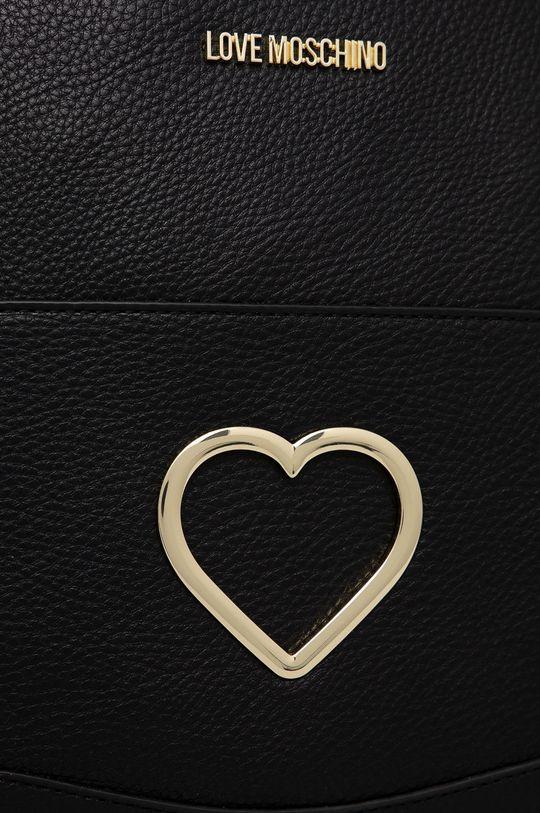negru Love Moschino - Rucsac