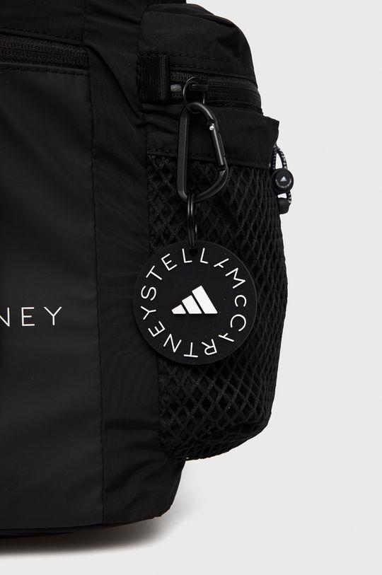 adidas by Stella McCartney - Plecak czarny