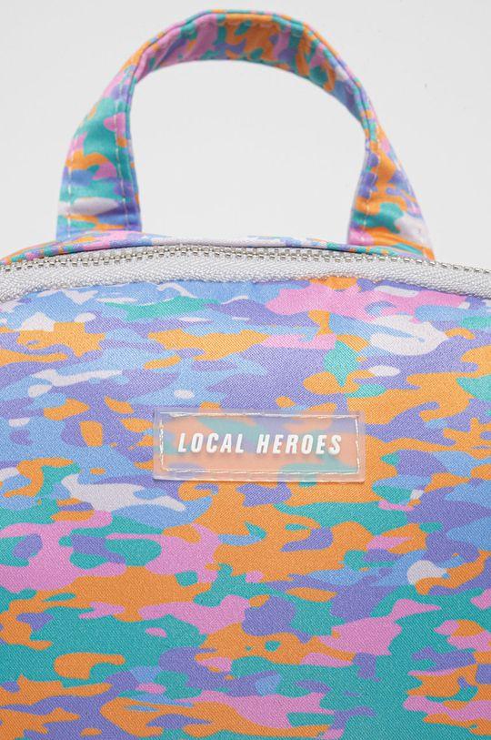 Local Heroes - Batoh růžová