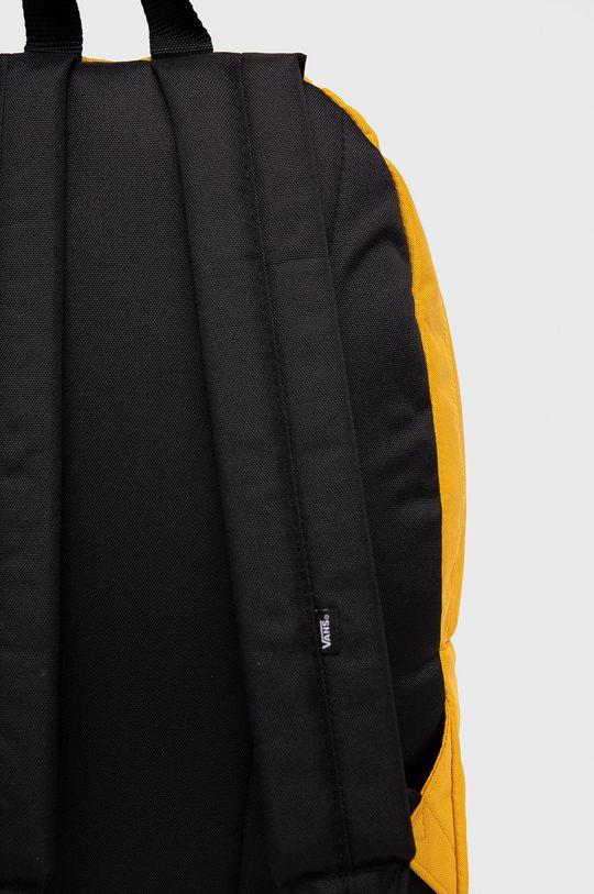 żółty Vans - Plecak