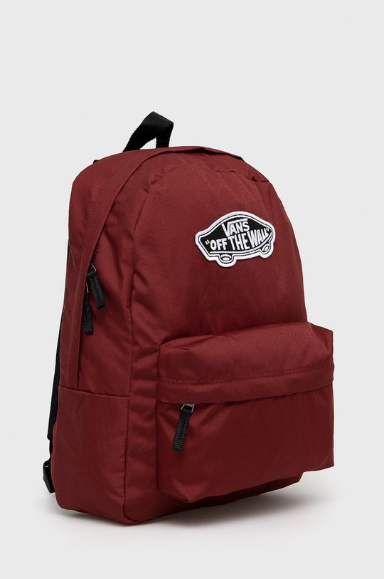Vans - Plecak Podszewka: 100 % Poliester, Materiał zasadniczy: 100 % Poliester