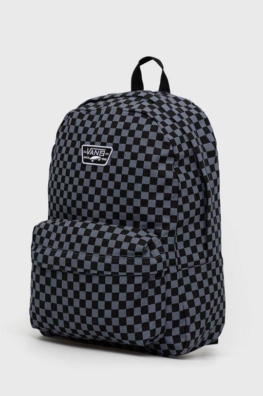Vans - Plecak niebieski