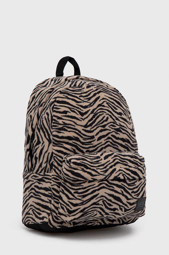 Vans - Plecak beżowy