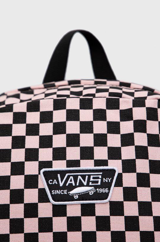 Vans - Plecak Podszewka: 100 % Poliester, Materiał zasadniczy: 100 % Bawełna