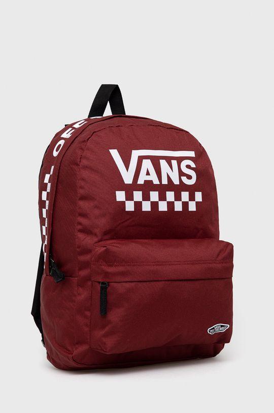 Vans - Plecak kasztanowy