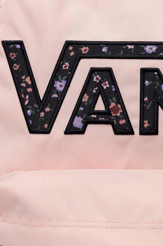 Vans - Plecak różowy