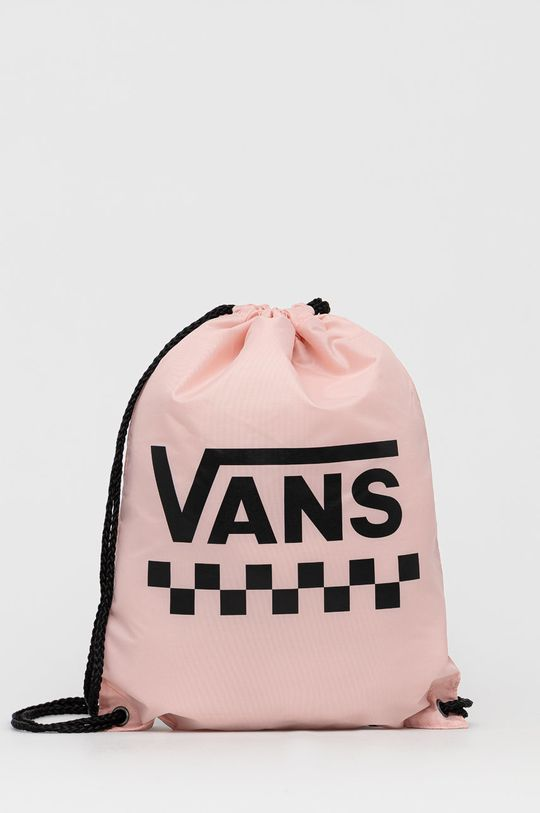 różowy Vans - Plecak Damski