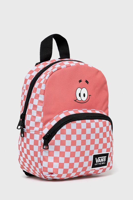 Vans - Plecak x Spongebob różowy