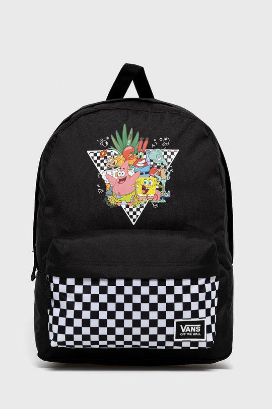 černá Vans - Batoh x Spongebob Dámský