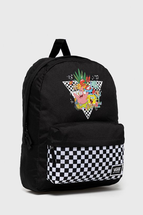 Vans - Batoh x Spongebob černá