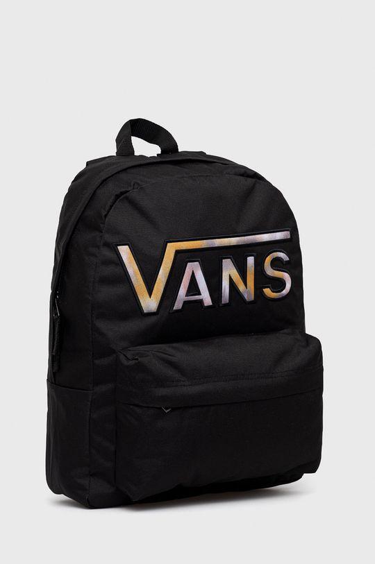 Vans - Plecak czarny