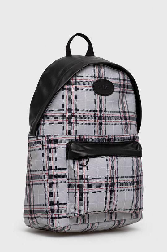 Fila - Plecak jasny szary