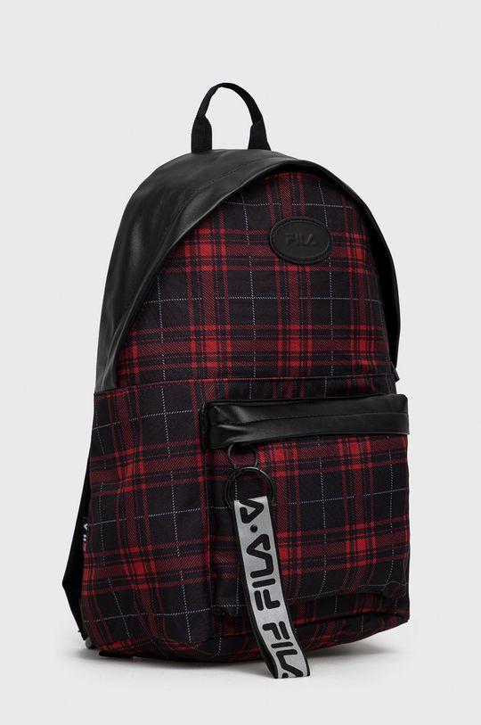 Fila - Plecak czerwony