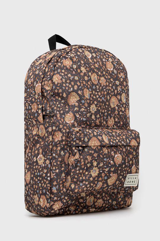 Billabong - Plecak brązowy