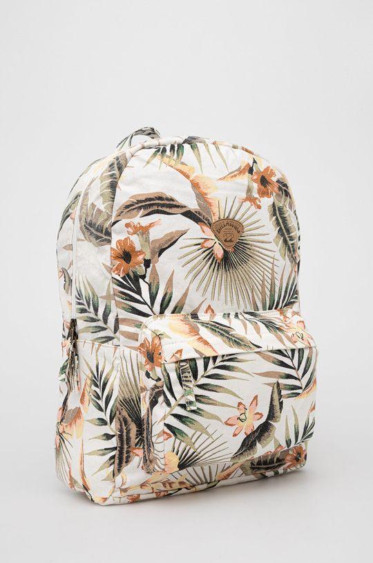 Billabong - Plecak kremowy