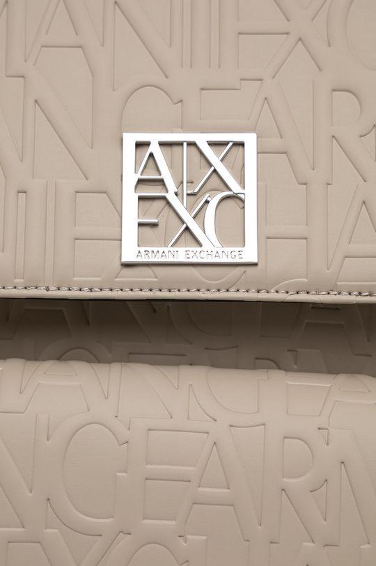 cielisty Armani Exchange - Plecak