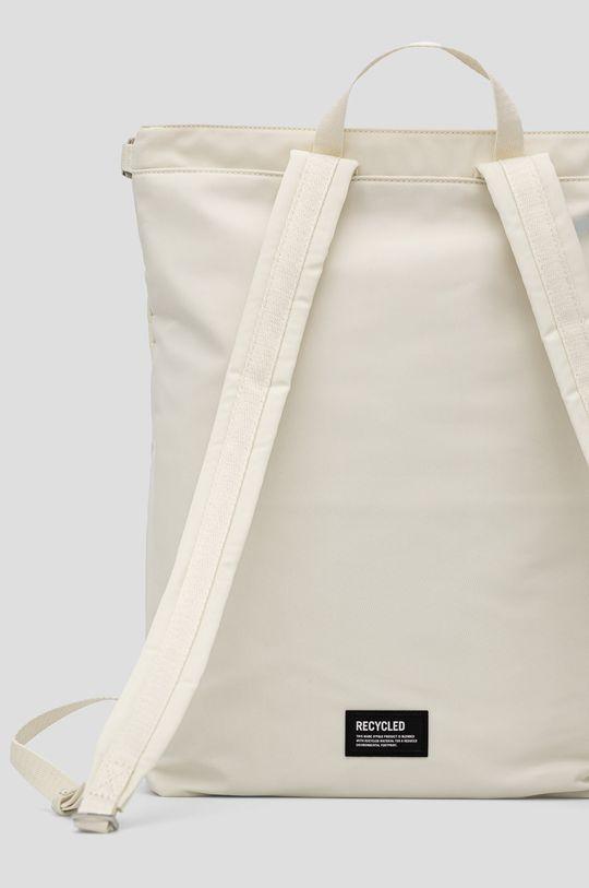 Marc O'Polo - Plecak Materiał 1: 100 % Nylon, Materiał 2: 100 % Skóra naturalna